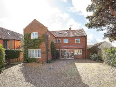 Morston Road, Blakeney, Holt, Norfolk, NR25