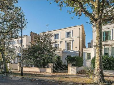 Hamilton Terrace, St Johns Wood, London, NW8