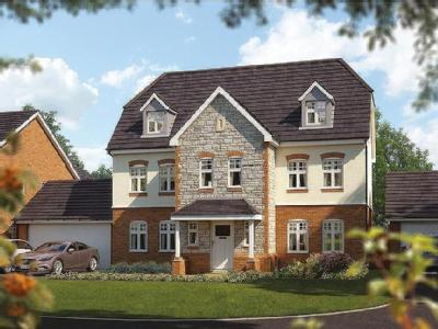 Plot 87 The Kingsbury, Coombe Park