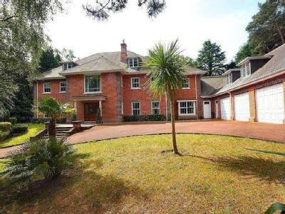 Western Avenue, Branksome Park, Poole, BH13