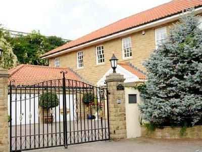 Manor Grove, Brodsworth, DONCASTER, South Yorkshire