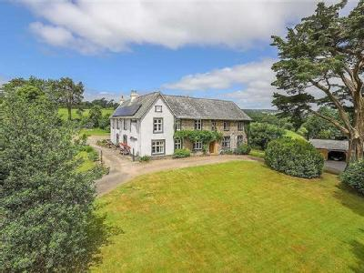 Ashburton, Devon, TQ13 - En Suite