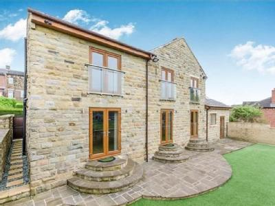Jail Road, Batley - En Suite, Garden