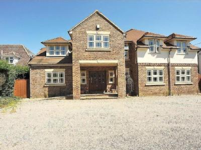 Rayleigh Road, Hutton, Brentwood, Essex, CM13