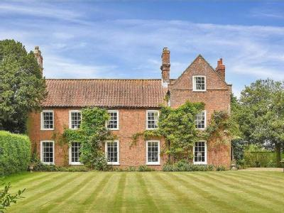 Langton-by-wragby, Market Rasen, Lincolnshire