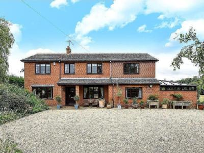 Gedney Hill LINCOLNSHIRE - Detached