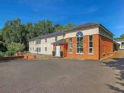 Terrace Hall Chase, Great Horkesley, Colchester, CO6