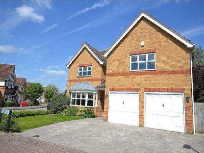 Salters, Bishops Stortford - Detached