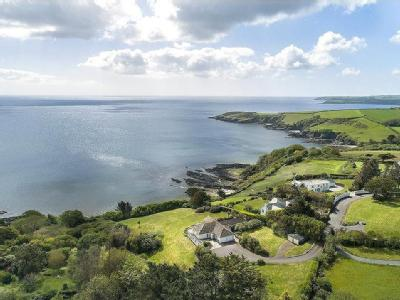 Trelawney Close, Maenporth, Falmouth, Cornwall, TR11
