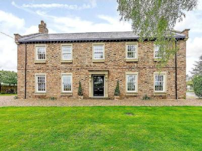 Carr Road, North Kelsey, Lincolnshire, LN7