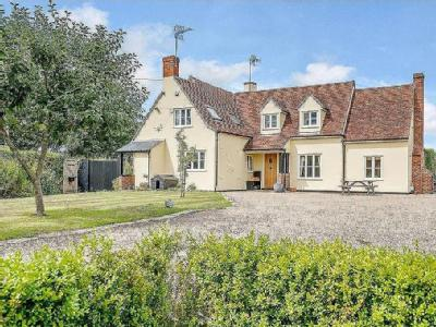 Bakers Lane, Felsted, Essex, CM6