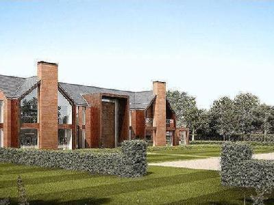 Fabulous new build country house between Knutsford and Alderley Edge