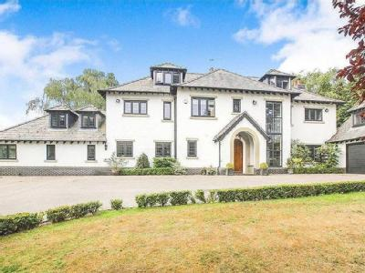 Summerhill Road, Prestbury - Detached