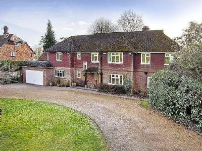 Holmewood Ridge, Langton Green, Tunbridge Wells TN3