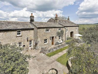 High Bents Cottage, Fewston, Near Harrogate, North Yorkshire, HG3