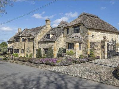 Broad Campden, Chipping Campden, Gloucestershire, GL55