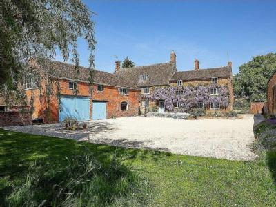 Overthorpe, Nr Banbury, Oxfordshire