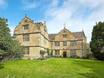 Hidcote Boyce, Chipping Campden, Gloucestershire