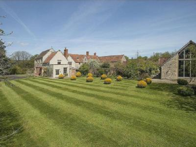 Pennybatch Lane, Burcott, Wells, Somerset, BA5