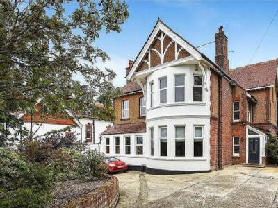 Branksome Road, St Leonards-on-sea, East Sussex
