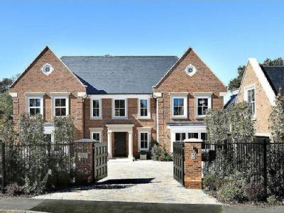 Burkes Road, Beaconsfield, HP9