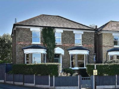 House for sale, Allenby Road