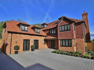 House for sale, Birling, Kent - Gym