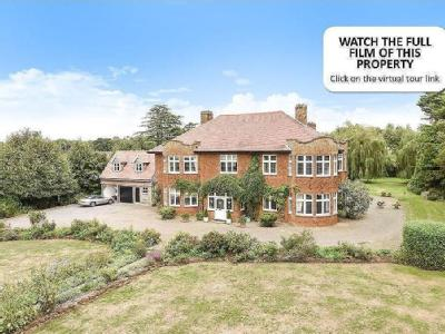 House for sale, South Wootton - Gym