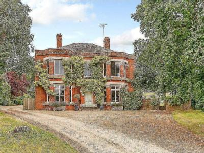 Upper Lambourn, Hungerford, Berkshire