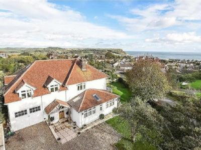 Durley Road, Jurassic Coast, Seaton, Devon, EX12