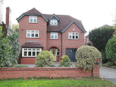 Whitmore Road, Westlands - Detached