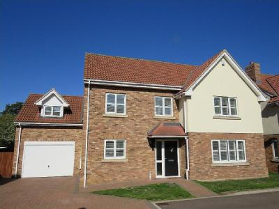 Lambs Close, Shefford, Beds SG17