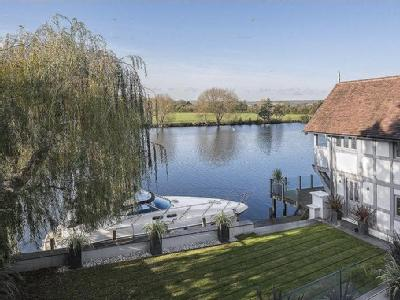 Riversdale, Bourne End, Buckinghamshire, SL8