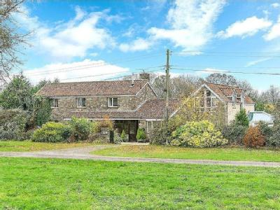 Tytherington Hill, Tytherington, Wotton-under-Edge, South Gloucestershire, GL12