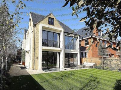 The Drive, Wimbledon, SW20 - Detached