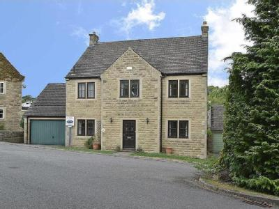 Vernon Green, Bakewell - Detached