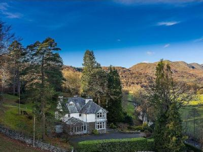 Roselands, Under Loughrigg, Ambleside, LA22