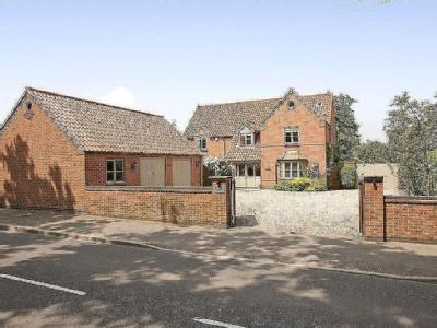 Alverton, Nottingham, NG13 - Detached