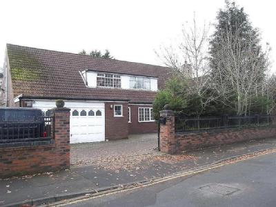 School Lane, Rainhill - Detached