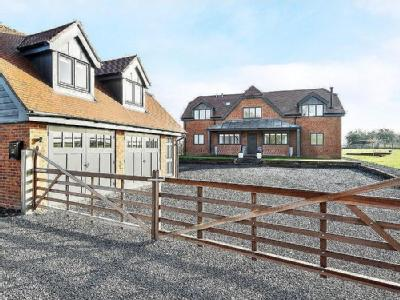 Pagham Road, Nr Chichester, PO20