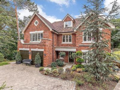 House for sale, Lower Bourne
