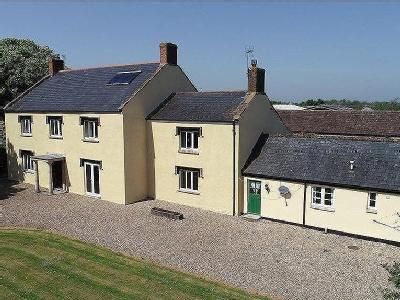 Mendip Road, Rooksbridge, Axbridge, Somerset, BS26