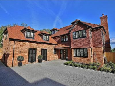 Masters Lane, Birling, West Malling