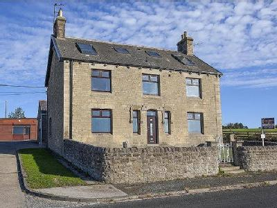 Lands Road, Butterknowle , Bishop Auckland , County Durham