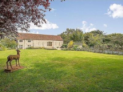 Stunning family home with annexe