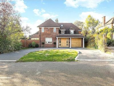 Gatehill Road, Northwood, Middlesex, HA6