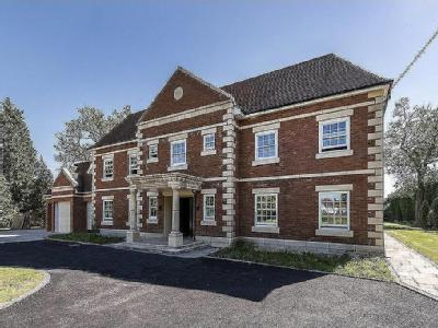 Vicarage Hill, Tanworth In Arden, Solihull, B94
