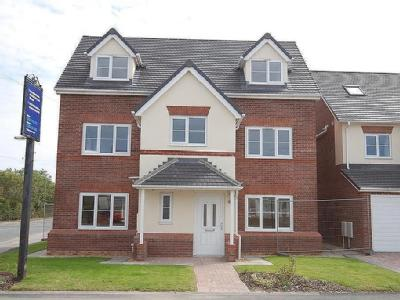 The Bleaberry Plot 10, West Avenue, Barrow-in-Furness