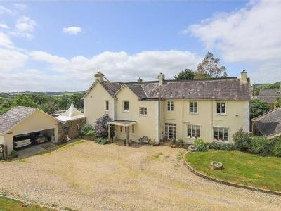 Staverton, Devon, TQ9 - Detached