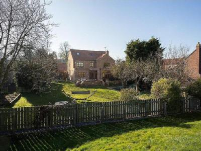 Rythergate, Cawood, Selby - Detached